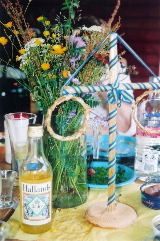 Midsummer In Sweden A Travelers Photo Journal