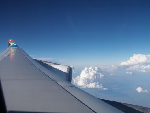 SAA wing