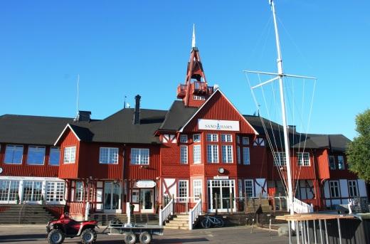 Sandhamn Hotel