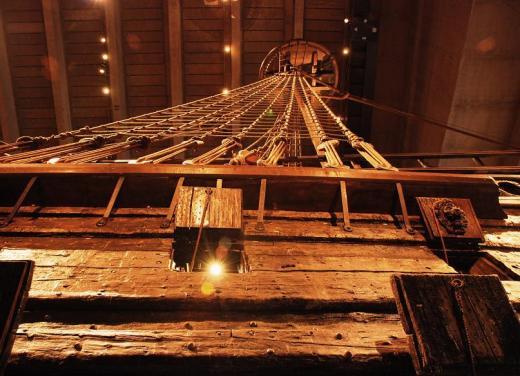 Vasa mast