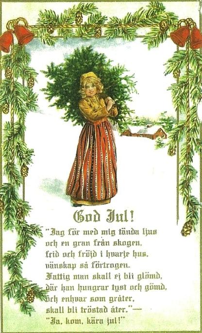 Swedish Christmas 1