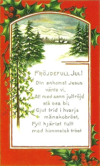 Swedish Christmas 2
