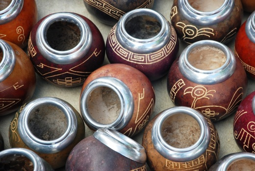 Mate gourds for sale