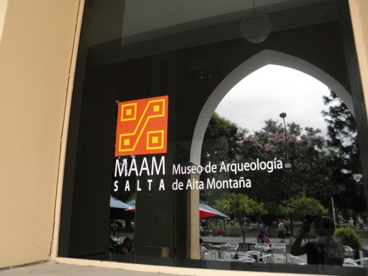 Museum of High Altitude Archaeology, MAAM