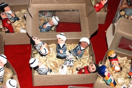 Tango Nativity