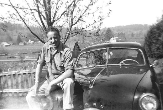 Dad, 1956 001