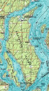 Harstine Island