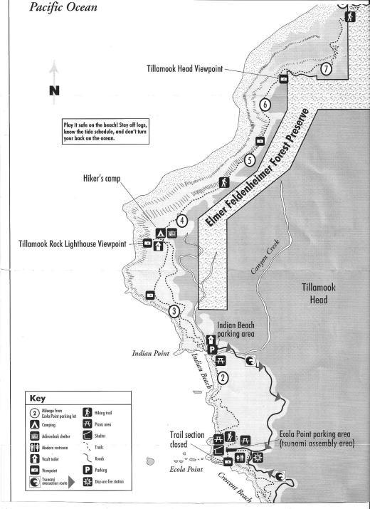 Indian beach map 002