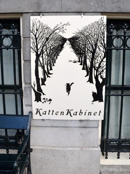 The Katten Kabinet