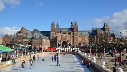 Amsterdams Rijksmuseum