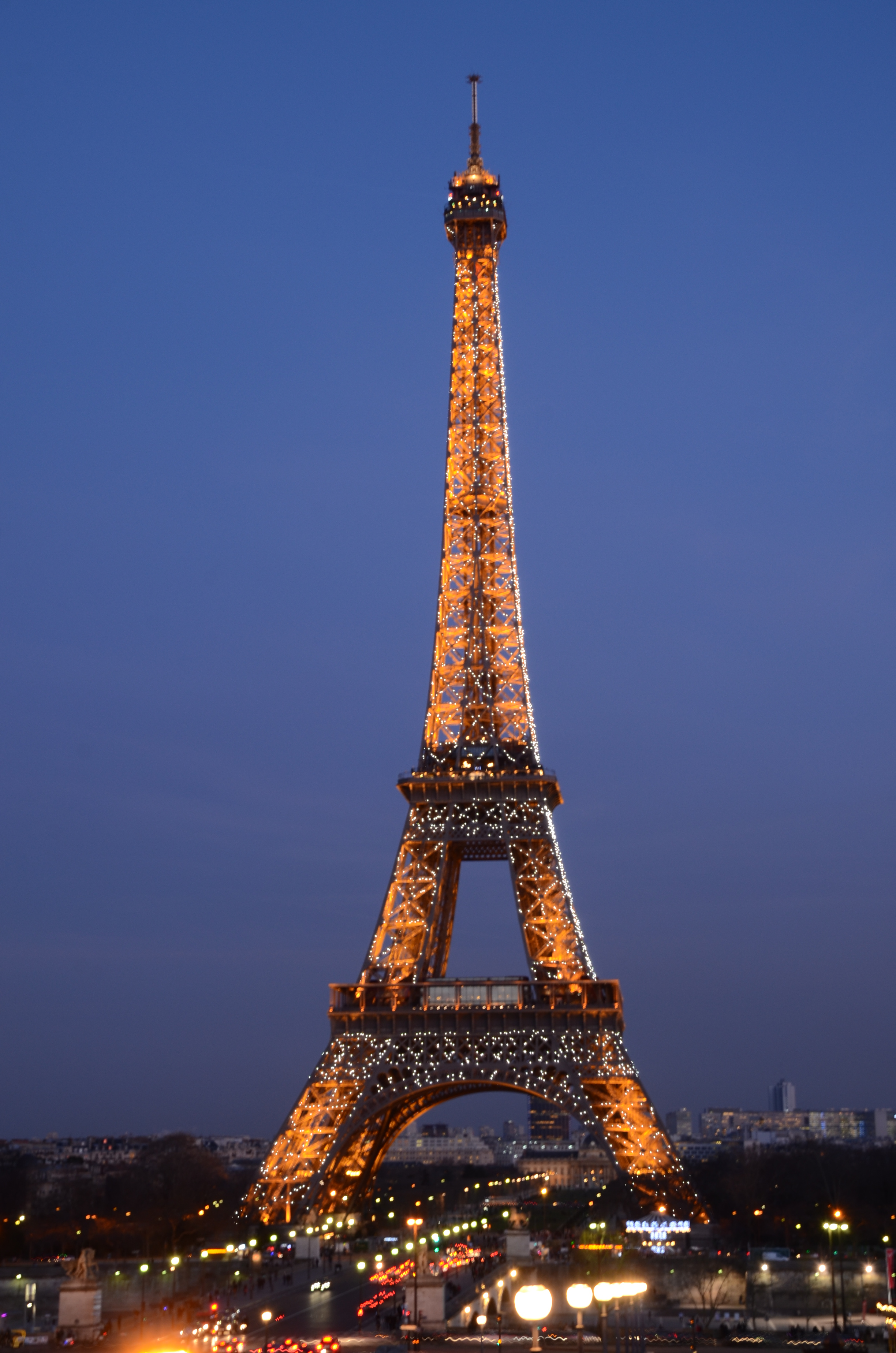 city of lights paris by night a traveler s photo journal