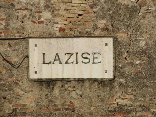 City sign.  Photo credit Teresa Favazza