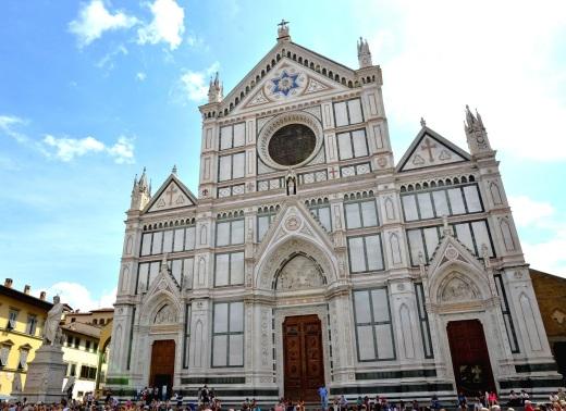 Basilican of Santa Croce