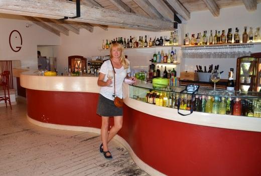 Tasting Villa di Maser Prosecco