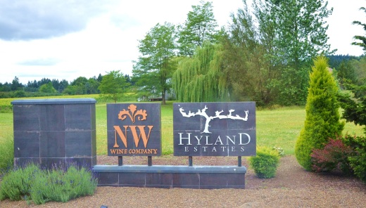 Hyland Vineyards