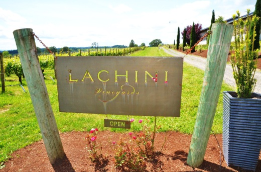 Lachini sign