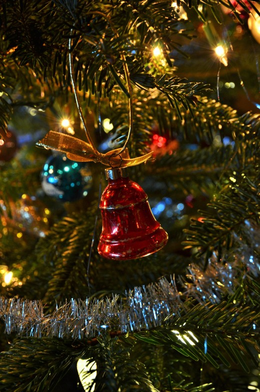 Another old ornament