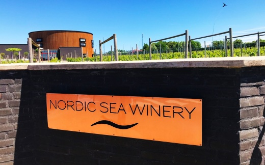nordic sea winery