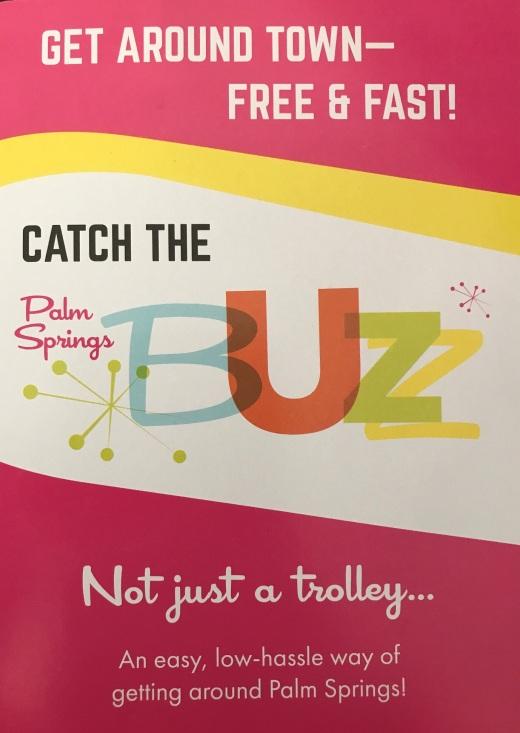 Buzz brochure