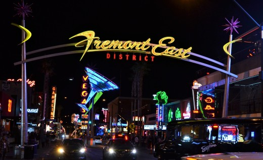 Fremont east