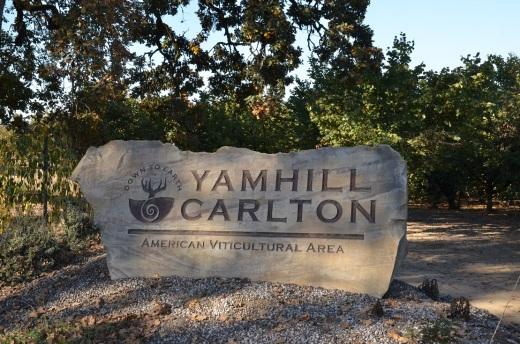 Yamhill Carlton AVA
